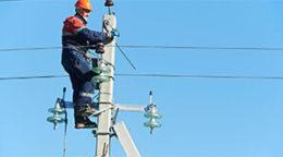 Подключение к электросетям в Москве