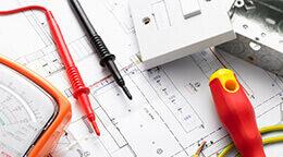 Проектирование электроснабжения и согласование проекта электроснабжения в Ростехнадзоре